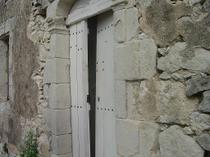 Front_door_and_shutters_001 & What became of Crosby Doors? - Perigord Vacance